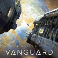 Book Review: Vanguard by Jack Campbell