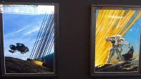utopiales 2015 exposition Manchu