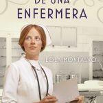 Historia de una enfermera. Lola Montalvo. Biblioteca SJD