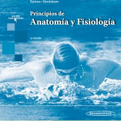 Tortora G. Principios de anatomía y fisiología. Madrid: Médica Panamericana; 2018. Herramienta fundamental para el estudio de la anatomía y la fisiología en todas las carreras de las ciencias de la salud.