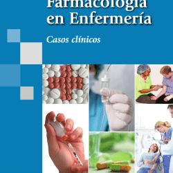 Somoza B. Farmacología en enfermería: casos clínicos. Madrid: Médica Panamericana; 2012. Una obra de mucha relevancia dada la extraordinaria importancia que la farmacología tiene en la toma de decisiones profesionales, a la hora de cuidar a las personas, tanto en la Atención Primaria como en la Especializada.
