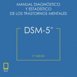 DSM-V: manual diagnóstico y estadístico de los trastornos mentales. Madrid: Médica Panamericana; 2018.