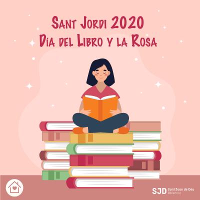 Sant Jordi 2020