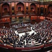 Sito storico del Senato e Legislature precedenti della Camera: due fonti di storia politica italiana
