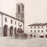 Dizionario biografico degli aretini, 1900-1950