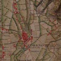 Carte topografiche e disegni dell'Archivio di Stato di Torino