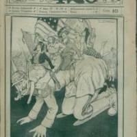 Periodici della Prima guerra mondiale