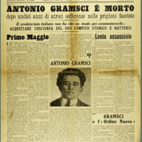 Antonio Gramsci: risorse utili