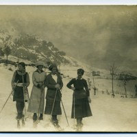 ModiSCA: biblioteca digitale dell'alpinismo lombardo