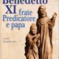 Benedetto XI, frate Predicatore e papa