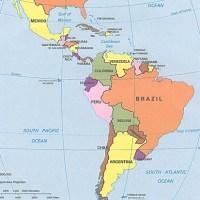 Bibliografia sull'America Latina: Handbook of Latin American Studies Online