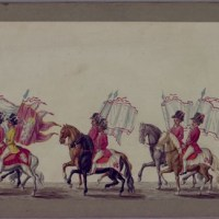 L'Italia vista dai viaggiatori inglesi e francesi: il Grand Tour