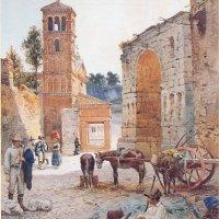 AVIREL: Archivio viaggiatori italiani a Roma e nel Lazio