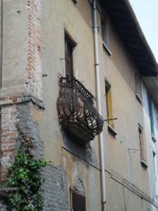 Particolare di Palazzo Sormani IV B CalvinoPacchetto scuola 2014/15