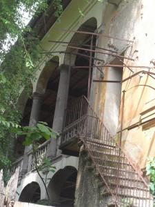 Particolare di Palazzo SormaniIV B CalvinoPacchetto scuola 2014/15