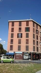 Il Palazzo Bogliardi adessoIV A Scuola primaria Arcimboldo Pacchetto scuola 2014/15