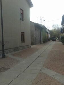 Via OberdanV C Scuola primaria Foscolo Pacchetto scuola 2014/15