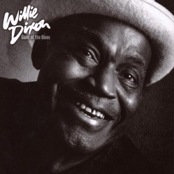 Willie Dixon - Giant Of The Blues