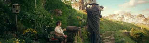 Viernes de cine: El Hobbit