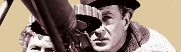 Viernes de cine: Hollywood contra Franco