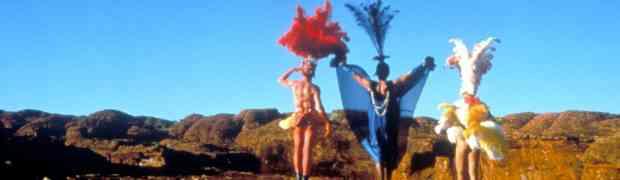 Viernes de cine: Las aventuras de Priscilla, reina del desierto