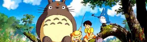 Introducción al anime y los clásicos del cine de animación japonés