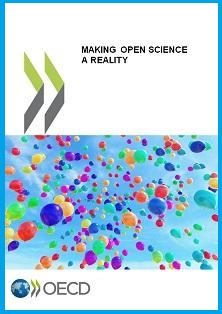 Making Open Science a Reality, OECD Report