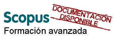 Scopus documentación