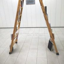 Historias de una escalera