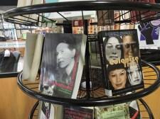 Homenaje a Simone de Beauvoir
