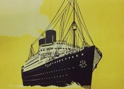Imagen de la Compañía Trasatlántica