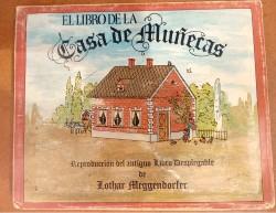 El libro de la Casa de muñecas