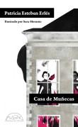 CASA DE MUÑECAS, de Patricia Esteban