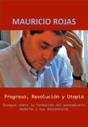 Tapa de progreso, revolución y Utopía