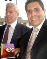 Vargas-LLosa Rojas