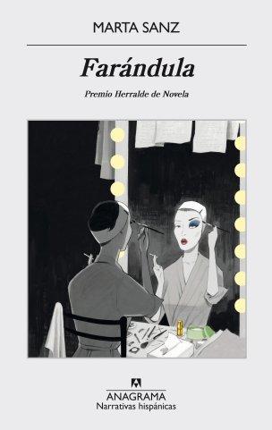 Premio Herralde Novela 2015