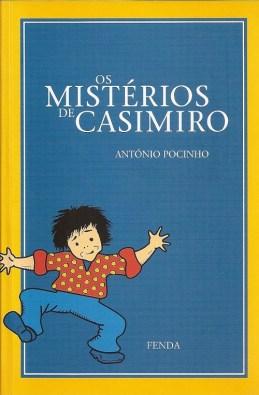 Os Mistérios de Casimiro