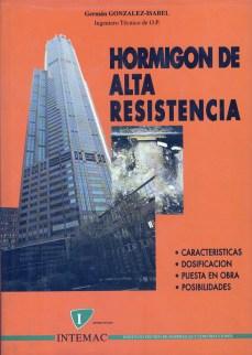 Hormigón de Alta Resistencia