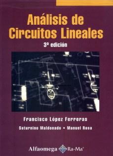analisis-de-circuitos-lineales-Lopez