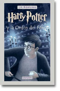 Harry Potter - Fenix