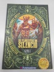 Livro As florestas do Silêncio