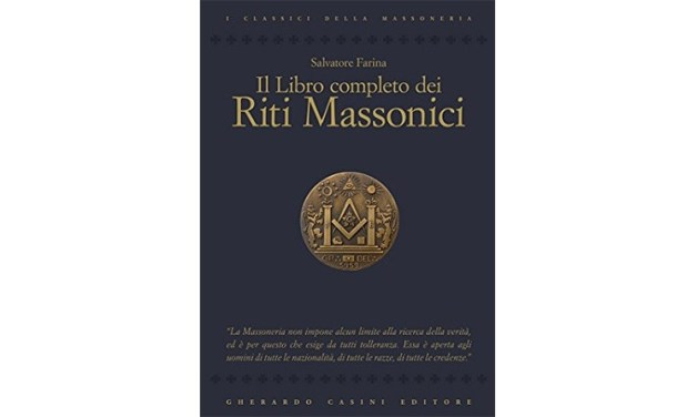 Libro completo dei riti massonici