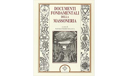Documenti fondamentali della Massoneria