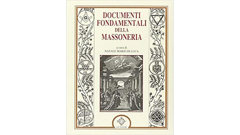 Documenti fondamentali della Massoneria