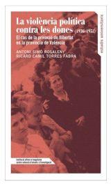 La violència política contra les dones, Antoni Simó i Ricard Camil