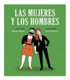 Las mujeres y los hombres, Equipo Plantel - Luci Gutiérrez