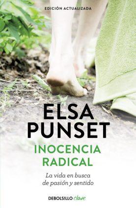 Inocencia radical, 2017 Elsa Punset.