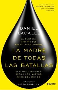 MADRE BATALLAS