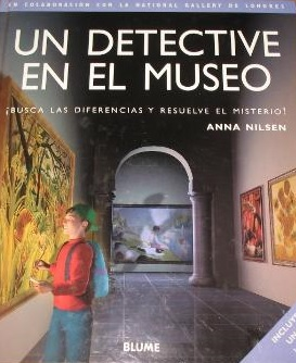 detective museo