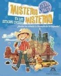 misterio misterio